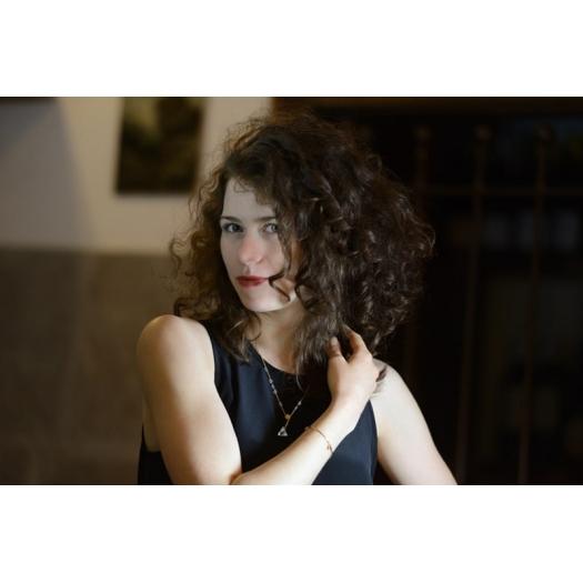 La petite robe noire... en soie par Vestiaire De Jeanne ©GARANCE CASSIEN ... 5780a25eabd3