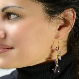 ... Boucles d oreille Lady Agnew de Tara Roy ©Photo   GARANCE CASSIEN ... dfd213e3c4c8