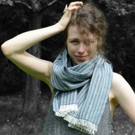 Etole Linaë - Textile Nomade - Photo ©GARANCE CASSIEN
