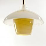 Suspension Lanterne - Collection Moire - Atelier George - Photo © Atelier George