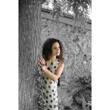 La petite robe en lin - Le Vestiaire de Jeanne - Photo ©GARANCE CASSIEN