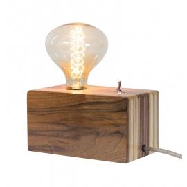 Lampe IWBY de Chat d'Eau Corsican Design ©Raphaël Poletti