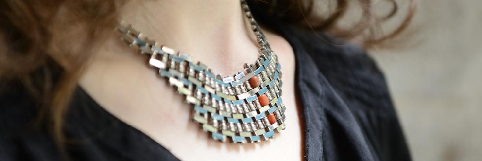 Tara Roy <p>Des bijoux de créateur originaux, complètement ré-inventés</p>